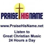 click the picture to go to praise his name radio's website