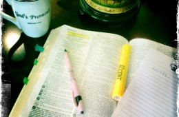 Psalm 45 and some off topic conversation